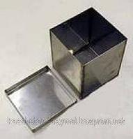Емкость для испытания образцов бетона