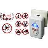 Устройство от насекомых и грызунов Pest Reject (Пест реджект), фото 3
