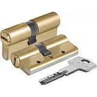 Цилиндр Kale Kilit 164/BN (76) 26+10+40, матовый никель, повышенной секретности LASER, 5 ключей (164BN000105), фото 1