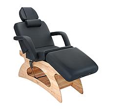 Кушетка. Кресло-кушетка автоматическое для косметолога с 2  электроприводами