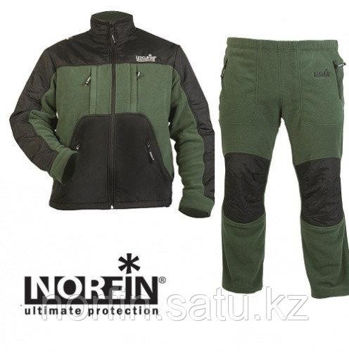Флисовый костюм  Norfin POLAR LINE 2 02 р.S (44-46)