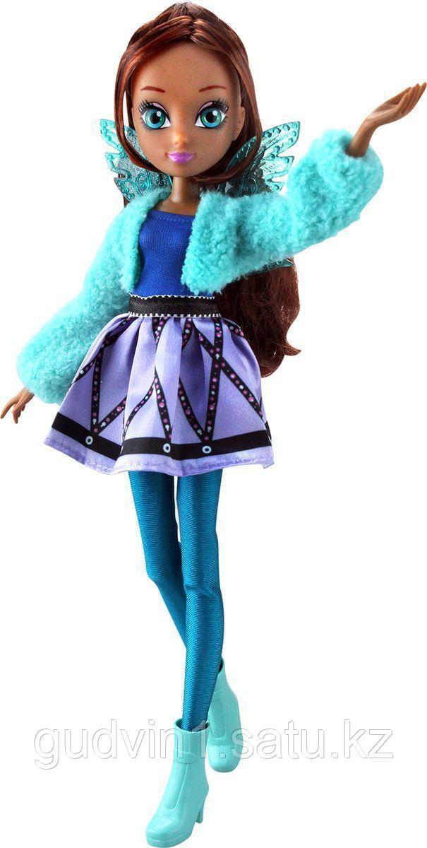Кукла Winx Club Музыкальная группа Лейла, IW01821905