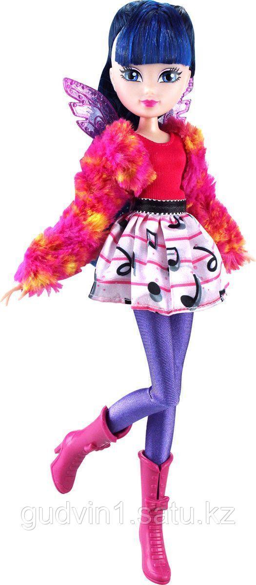 Кукла Winx Club Музыкальная группа Муза, IW01821904