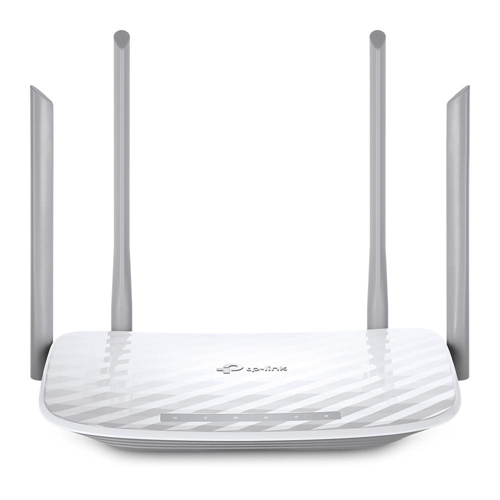 TP-Link Archer C50 Двухдиапазонный Wi-Fi роутер AC1200