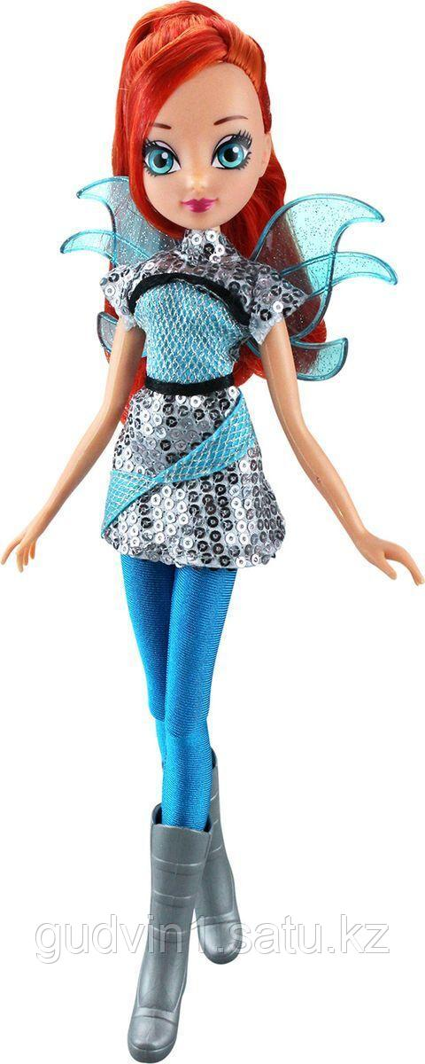 Кукла Winx Club Звездная магия Блум, IW01801901