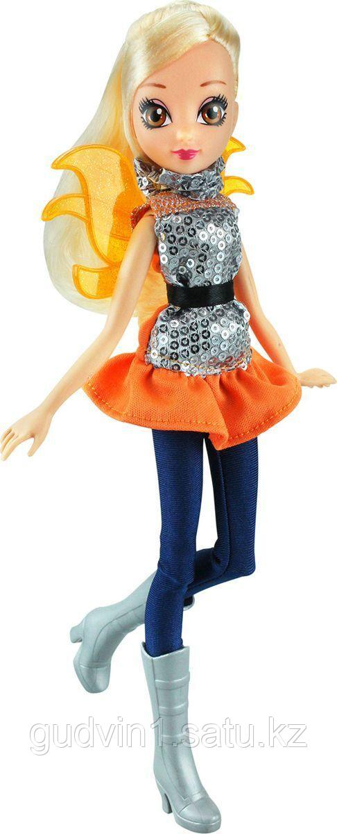 Кукла Winx Club Звездная магия Флора, IW01801903