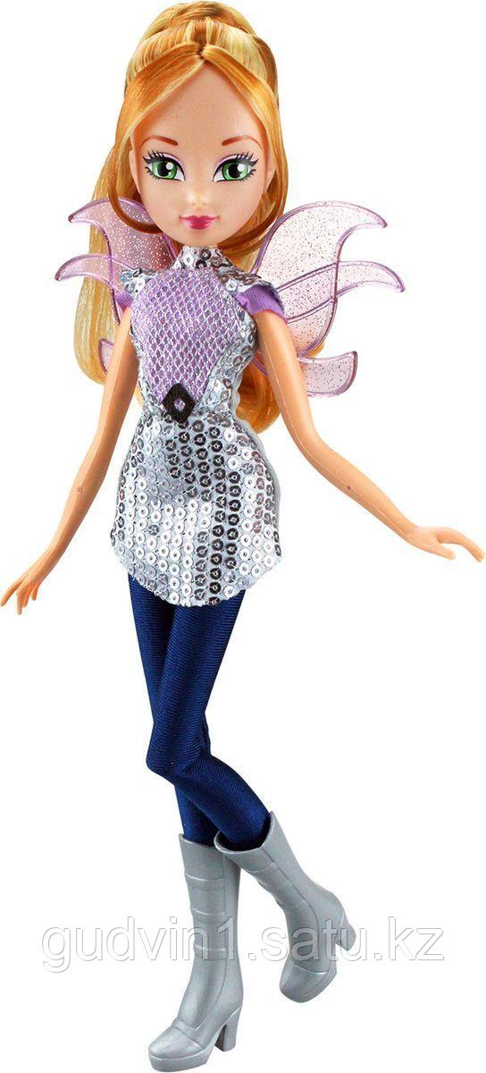 Кукла Winx Club Звездная магия Стелла, IW01801902