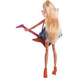 Winx Club Кукла Рок-н-ролл Стелла IW01591803, фото 2