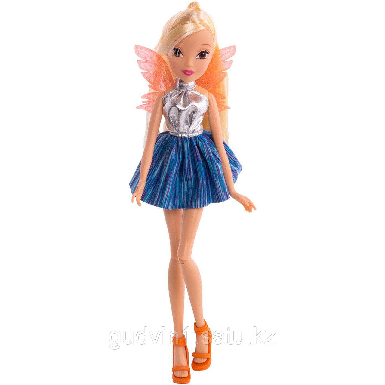 Winx Club Кукла Рок-н-ролл Стелла IW01591803