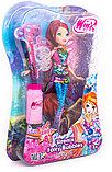 Кукла Winx Club Сиреникс мыльные пузыри Блум, IW01731801, фото 4