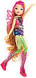 Кукла Winx Club Сиреникс мыльные пузыри Флора, IW01731802, фото 2