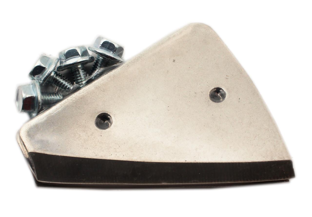 Ножи для ледобура  150 мм, шведская сталь