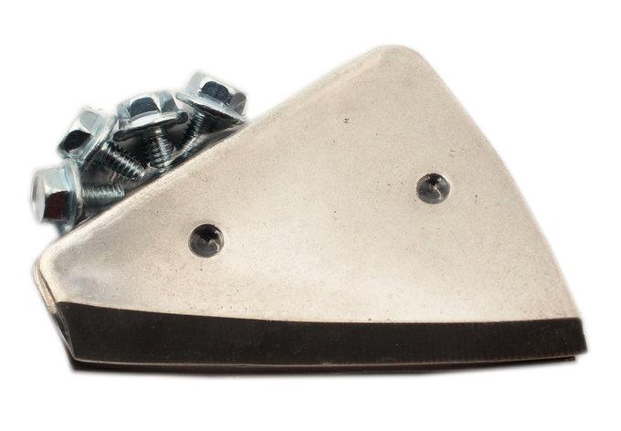 Ножи для ледобура  150 мм, шведская сталь, фото 2