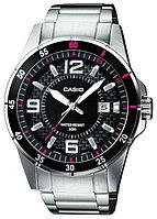 Наручные часы Casio MTP-1291D-1A1, фото 1