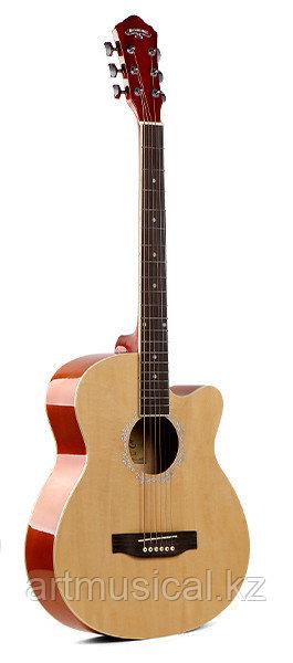 Акустическая гитара Caravan Music HS-3910NT