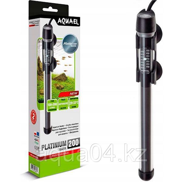 AQUAEL 200 W Platinium Heater
