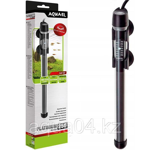 AQUAEL 250 W Platinium Heater