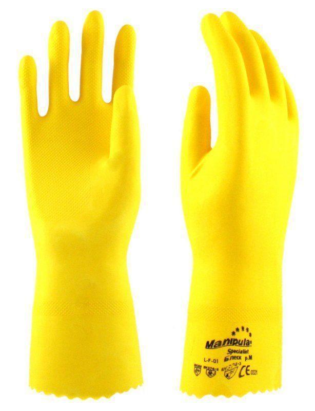 Перчатки Блеск