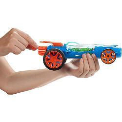 Машинка Hot Wheels, Трансформер Гипер скорость