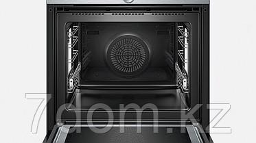 Встраиваемая духовка электр. Siemens HN 678 G4S6, фото 3