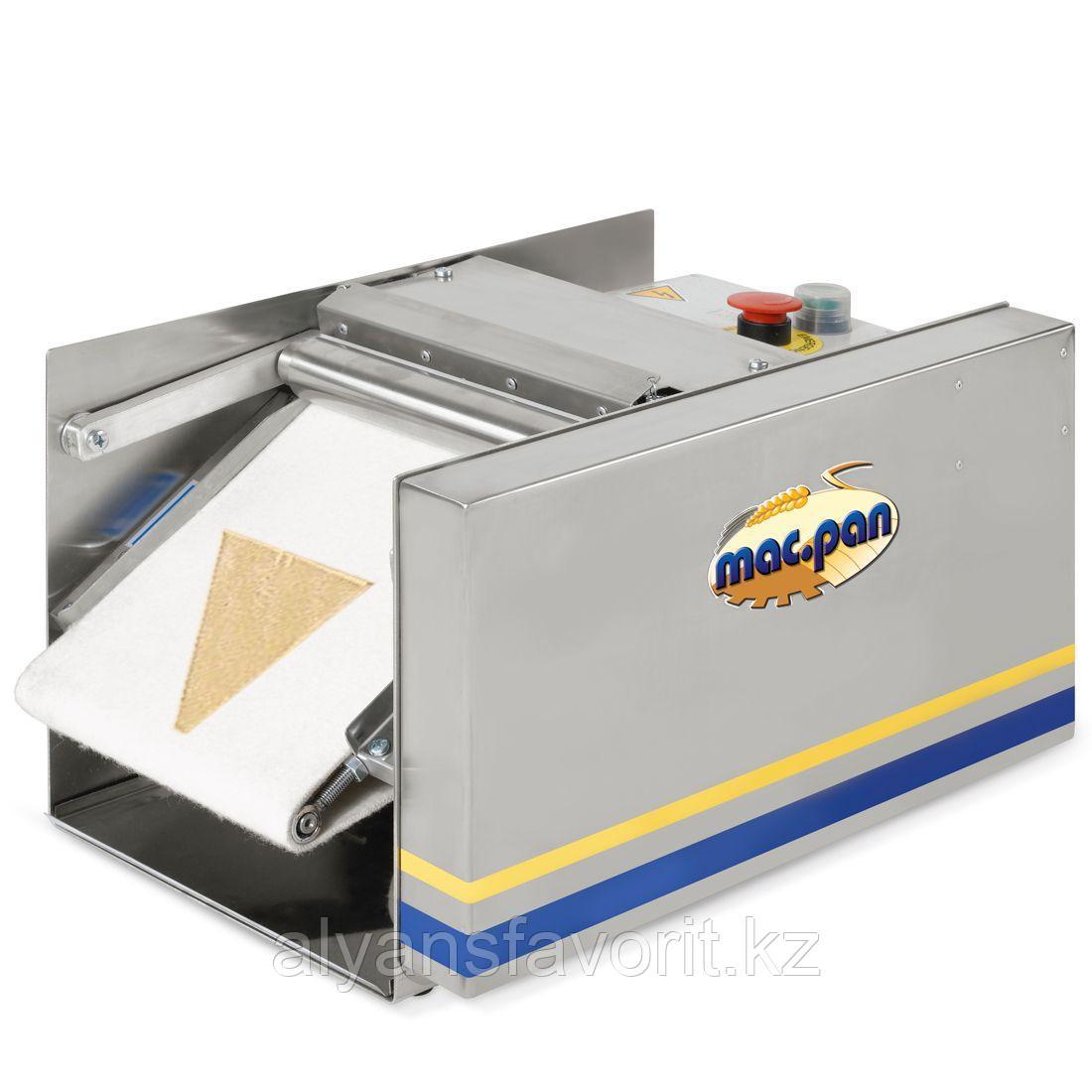 Тестозакаточная машина MAC.PAN FCB