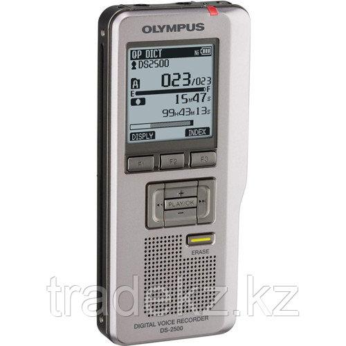 Диктофон Olympus DS-2500 - фото 1