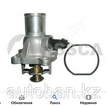 Термостат Opel Vectra C