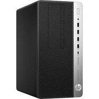 Компьютер HP Europe ProDesk 600 G4 3XX12EA