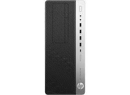 Компьютер HP Europe EliteDesk 800 G3 1HK30EA