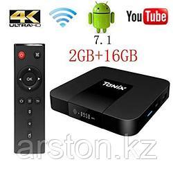 Android TV Box TX3 mini 2Гб/16Гб
