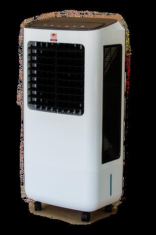 Мобильный испарительный охладитель ADRIAN-AIR® EV 5000, фото 2