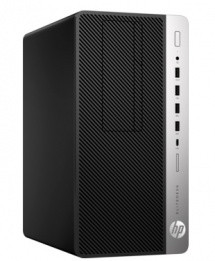 Компьютер HP Europe EliteDesk 705 G4 4HN11EA