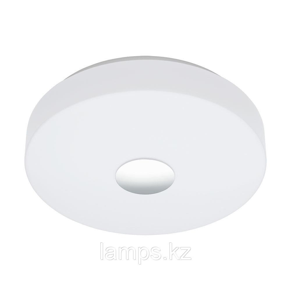 Светильник настенно-потолочный BERAMO-С,LED-BLE-RGB/CCT CL white/chrome,сталь, пластик