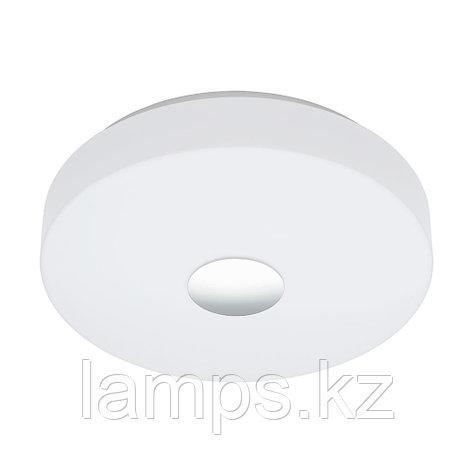 Светильник настенно-потолочный BERAMO-С,LED-BLE-RGB/CCT CL white/chrome,сталь, пластик, фото 2