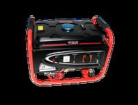 Бензиновый генератор ТЭМП БГ - 4000 А (3,8кВт)