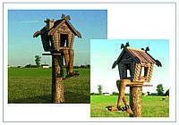 Дизайн,визуализация малых архитектурных объектов