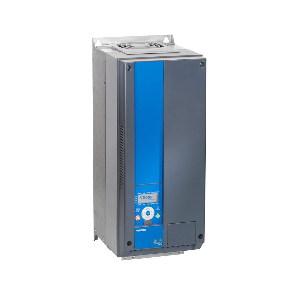 Частотный преобразователь VACON 20 0,55 кВт