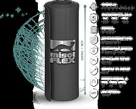 Теплоизоляция Misot-Flex ST-RL 9мм