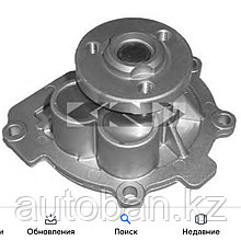 Помпа водяная Chevrolet Cruze/Aveo T300/Orlando  V-1.4-1.8