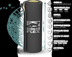 Теплоизоляция Misot-Flex ST-RL/SA 9мм