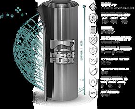 Теплоизоляция Misot-Flex ST-RL/ALU 9мм