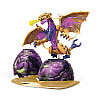 Mega Construx Breakout Beasts Выпусти зверя в яйцах со слаймом (в ассорт.), фото 4