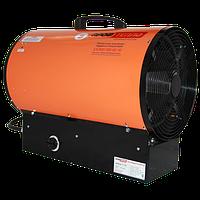 Тепловентилятор  ТТ-12Т апельсин