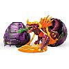 Mega Construx Breakout Beasts Выпусти зверя в яйцах со слаймом (в ассорт.), фото 6