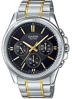 Наручные часы Casio MTP-1375SG-1A, фото 1