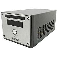 IP видеорегистратор Hikvision TRASSIR MiniNVR Hybrid 18