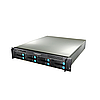 IP видеорегистратор Hikvision TRASSIR QuattroStation Pro