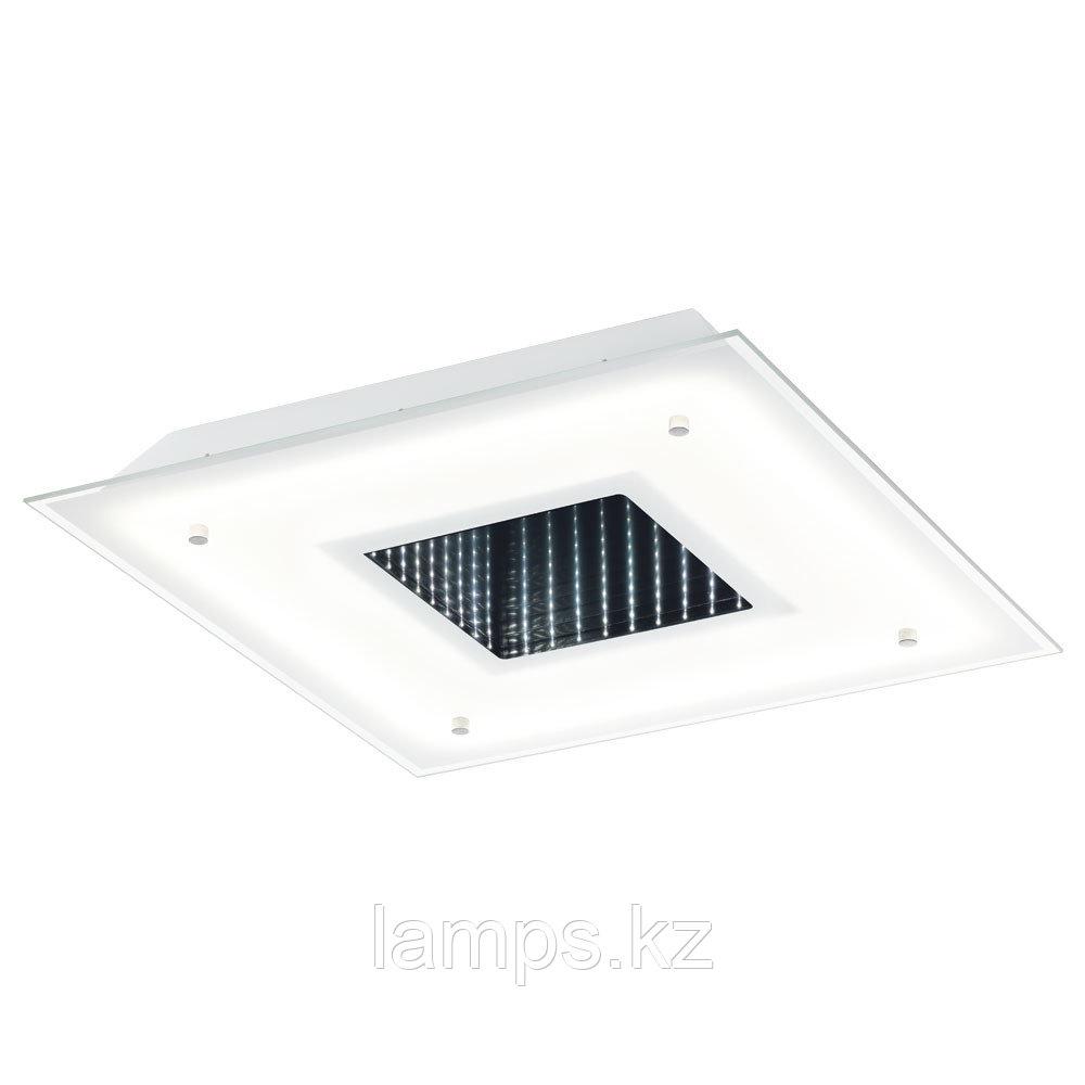 Светильник настенно-потолочный Eglo LICOSA LED 12W