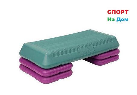 Степ платформа для фитнеса ( Габариты: 72 х 36 х 20 см), фото 2
