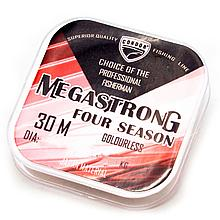 Megastrong Four Season d-0,14 мм, L-30 м,